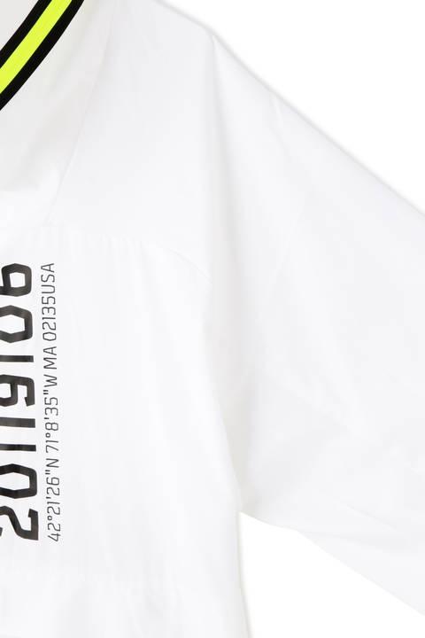 【直営店舗限定アイテム】 メカニカル ストレッチ ミニリップ フルジップ ウインドブルゾン (MENS advanced pac)