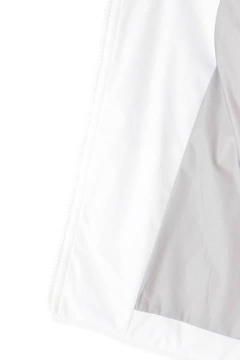 【直営店舗限定アイテム】パデッド バイカー ジャケット (WOMENS advanced pac)
