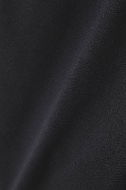【直営店舗限定アイテム】 天竺裏フリース ボンデッド  ロング パンツ (MENS advanced pac)