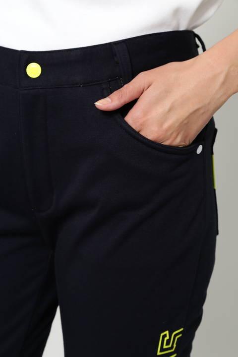 【直営店舗限定アイテム】 ボンデッド ロング パンツ (WOMENS advanced pac)