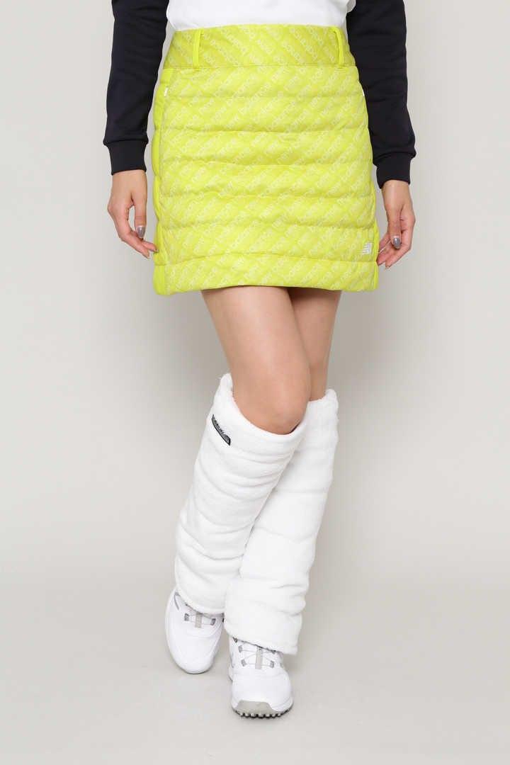 中綿 ミニスカート (WOMENS SPOET)