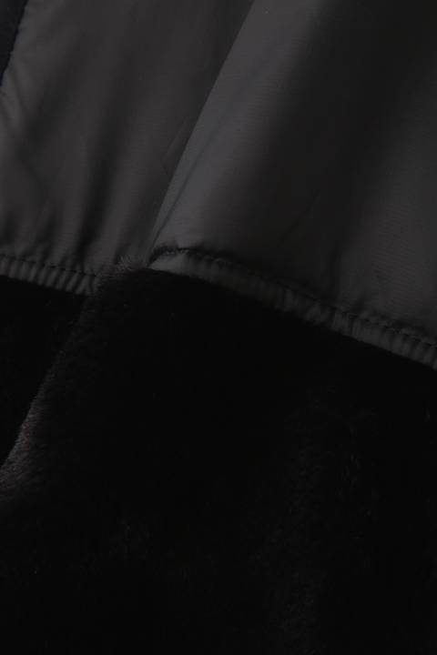 【直営店舗限定アイテム】 リバーシブルベスト (WOMENS advanced pac)
