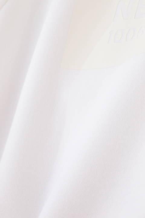 【直営店舗限定アイテム】 スウェット フルジップ フーディ (WOMENS advanced pac)
