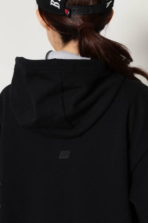 【直営店舗限定アイテム】 スウェット プルオーバー フーディ (WOMENS advanced pac)