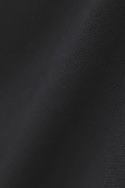 【直営店舗限定アイテム】 半袖 スウェット モックネック  プルオーバー (WOMENS advanced pac)