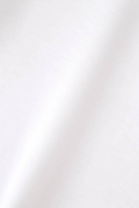 【直営店舗限定アイテム】 長袖 モックネック  プルオーバー (WOMENS advanced pac)