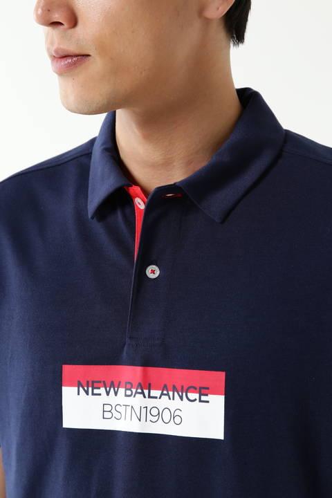 半袖ポロシャツ (MENS)