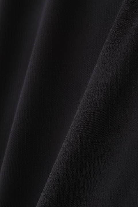 フルダル ジャガード オンブレ チェックジャガード 長袖 ボタンダウンカットソー シャツ (WOMENS METRO)