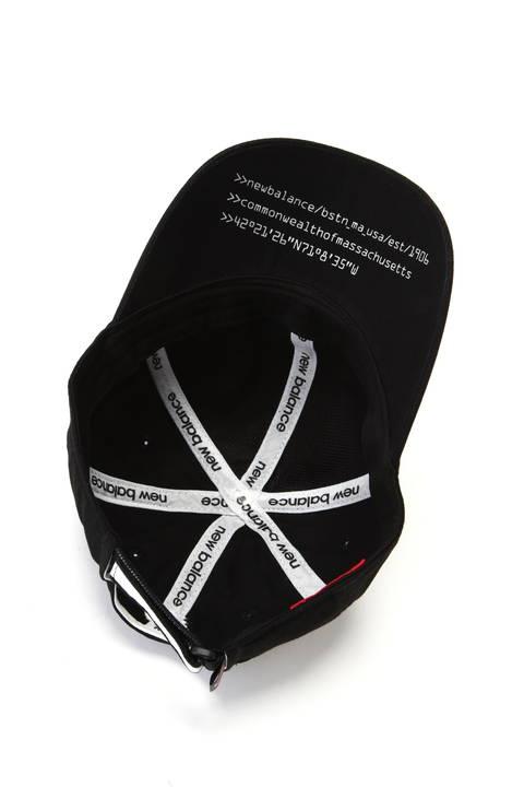 SIX PANELS CAP (UNISEX SPORT)
