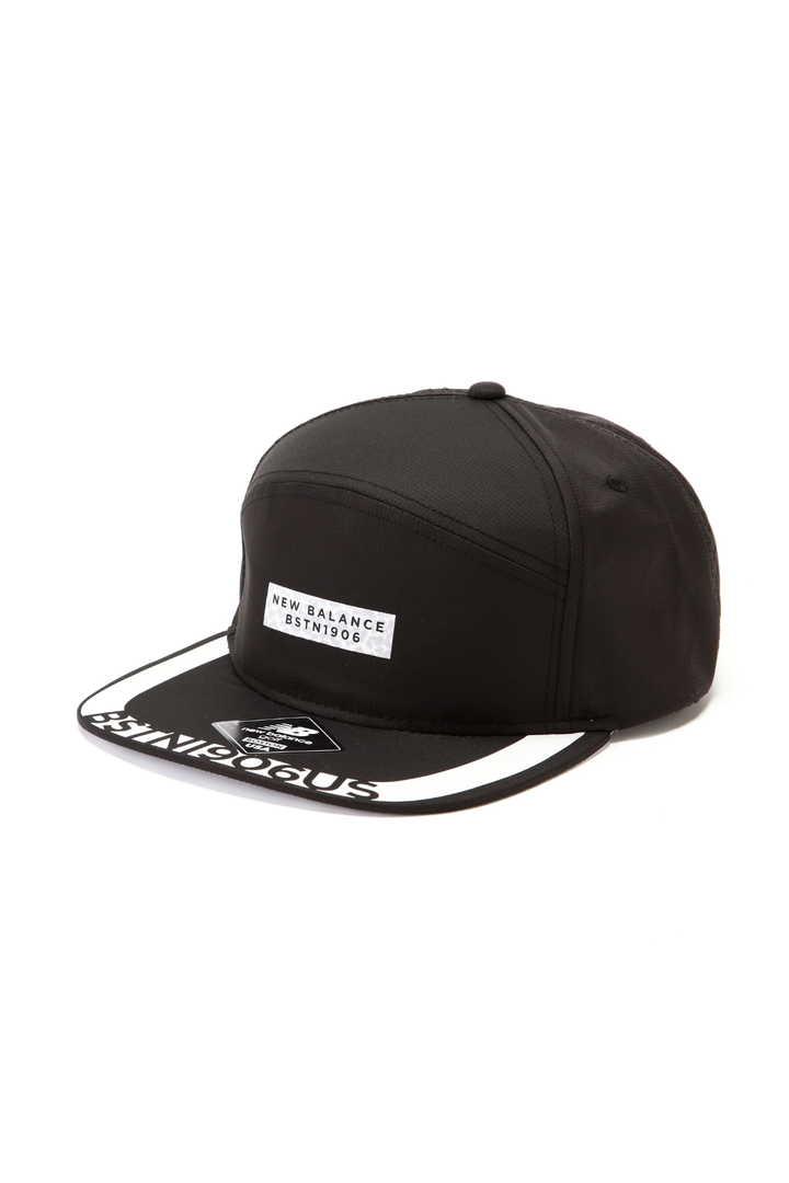 NEW JET CAP