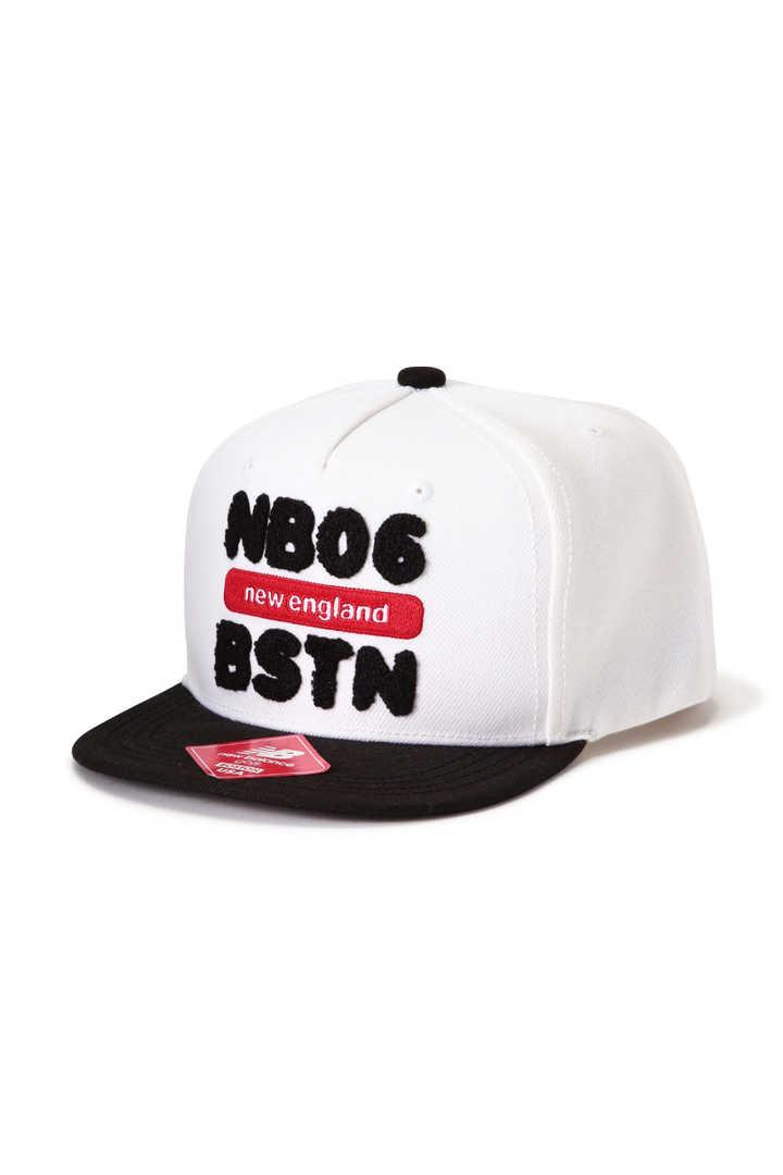 FLAT SHORT BRIM CAP