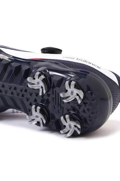 MG1001モデル ゴルフ スパイク シューズ (MENS)