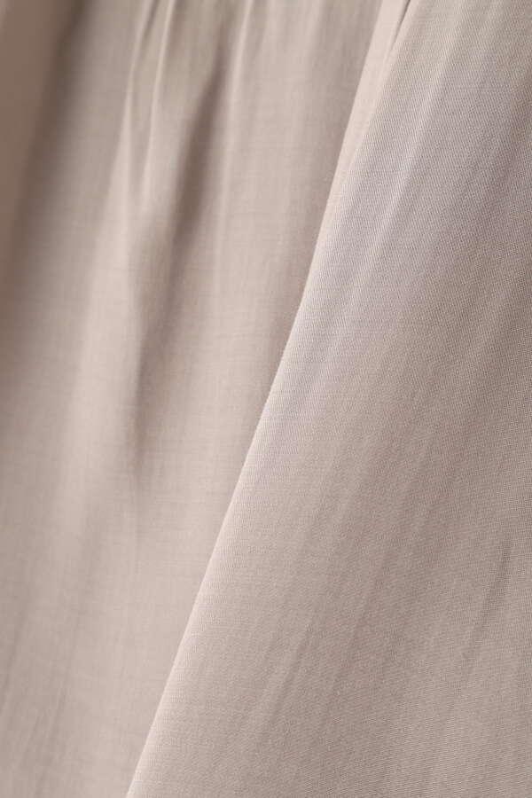 [洗える]TRビエラスキッパーブラウス