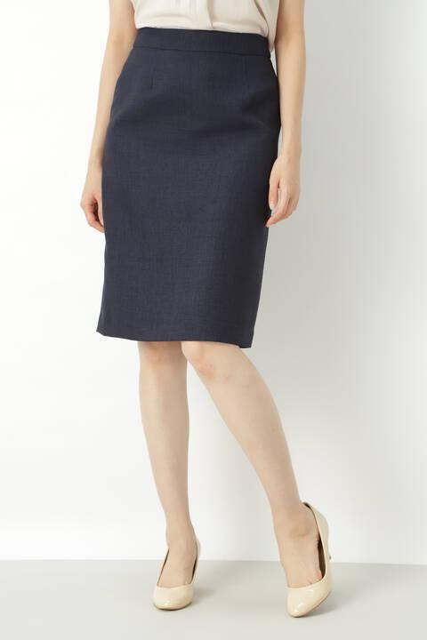 [洗える]シャークリンスカート