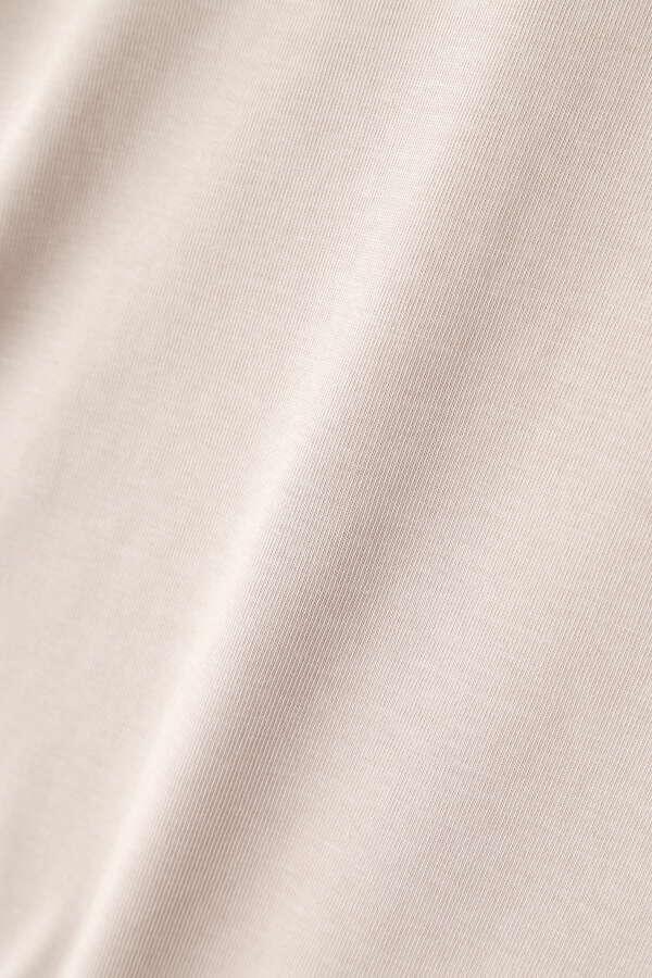 [洗える]プリントスカート&トップスセット