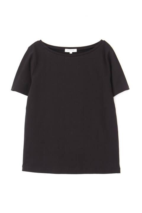 スーピマコットンベーシックTシャツ半袖