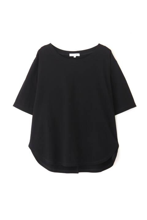 バックスリットTシャツ