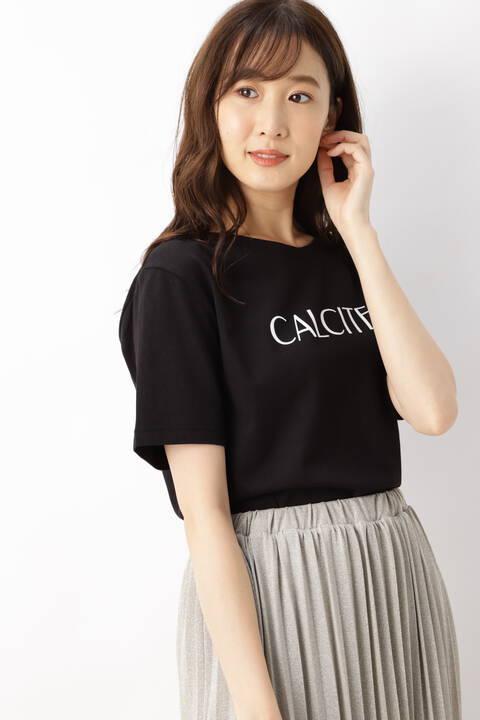 CALCITEロゴTシャツ