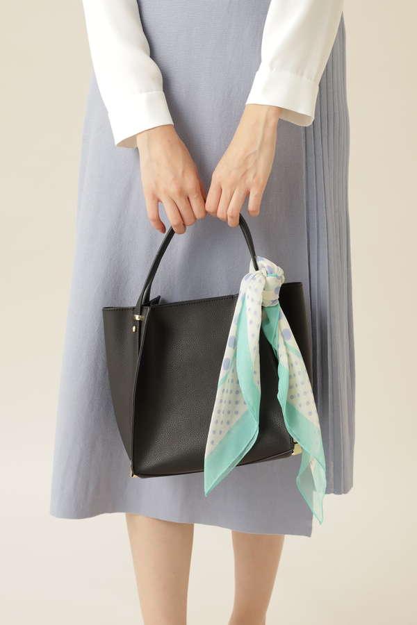 シフォンプチスカーフ