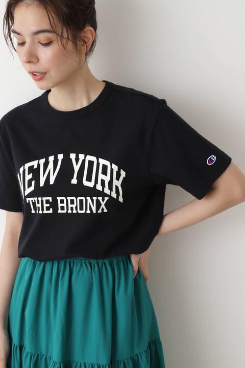 Champion NewYork Tシャツ