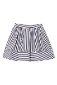 《KIDS》ストライプスカート