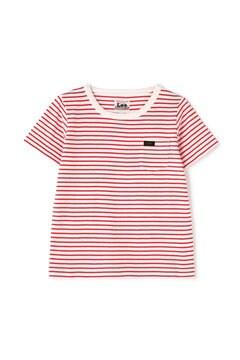 《KIDS》《Lee》ポケットTシャツ