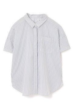 【先行予約_7月中旬入荷予定】オーバーサイズシャツ