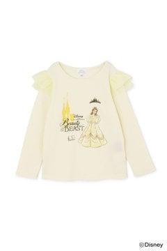 《KIDS》Disney プリンセスコレクション プルオーバー