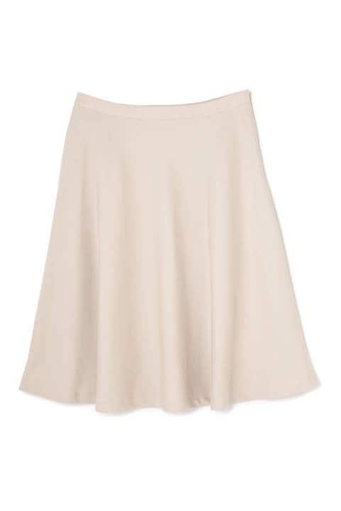 〈ウォッシャブル〉TRオックスSETUP スカート