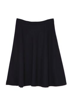 【先行予約_12月上旬入荷予定】〈ウォッシャブル〉TRオックスSETUP スカート