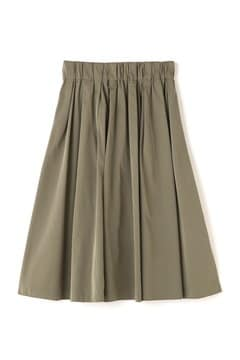 〈ウォッシャブル〉リバーシブル2WAYスプリングカラースカート