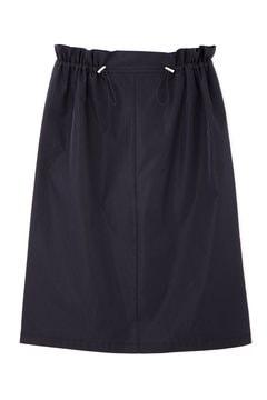【先行予約_1月下旬-2月上旬入荷予定】ドロストディティールスカート