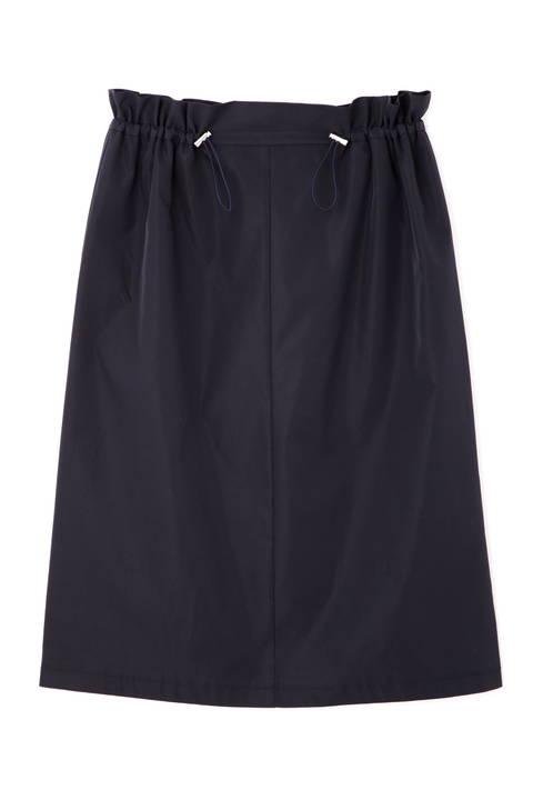 ドロストディティールスカート