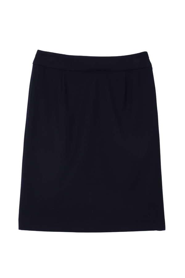 【先行予約_3月上-中旬入荷予定】ハイカウントドビーセットアップ スカート
