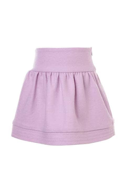 《KIDS》圧縮フレアースカート