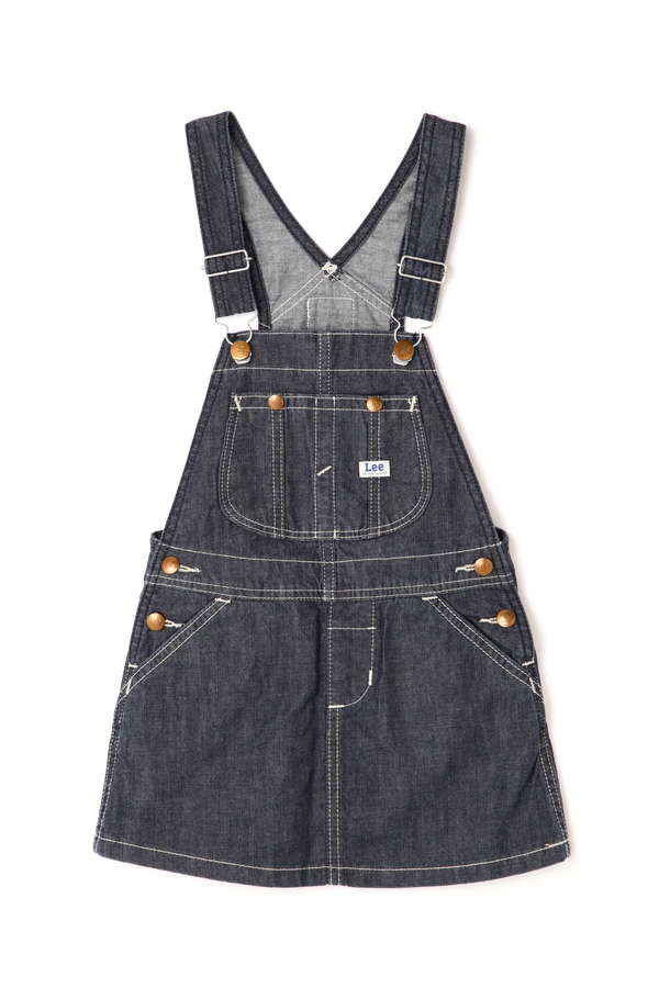 Lee KIDS BUYING(OVERALL SKIRT)