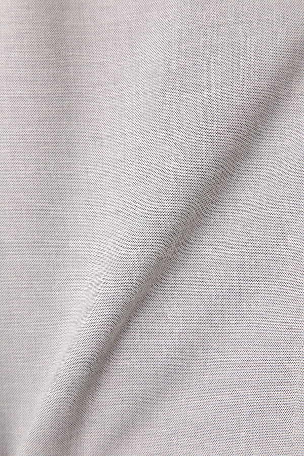 〈接触冷感〉リネンドビーセットアップ ブルゾン