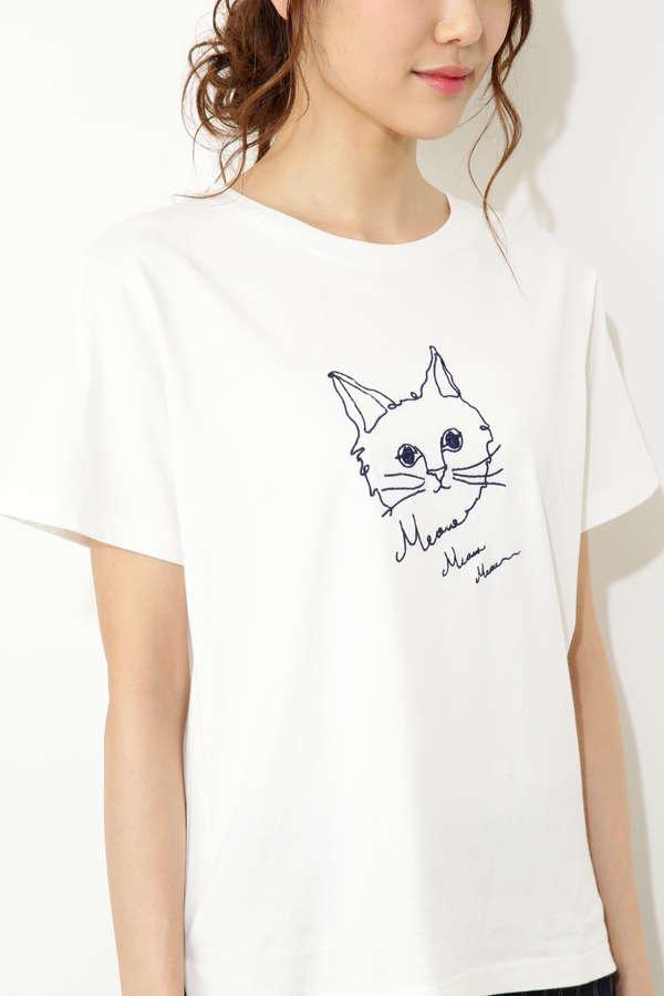 アソートロゴTシャツ