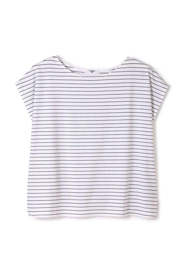 NEWベーシックTシャツ