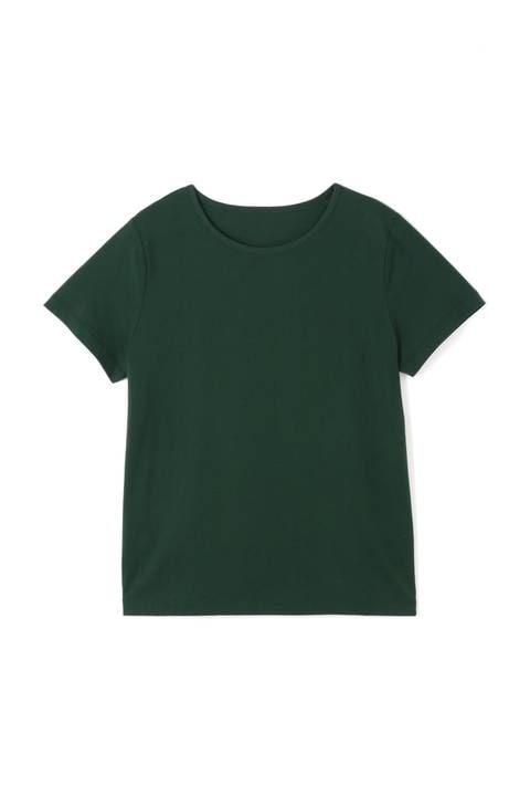 ベーシックボーダーTシャツ