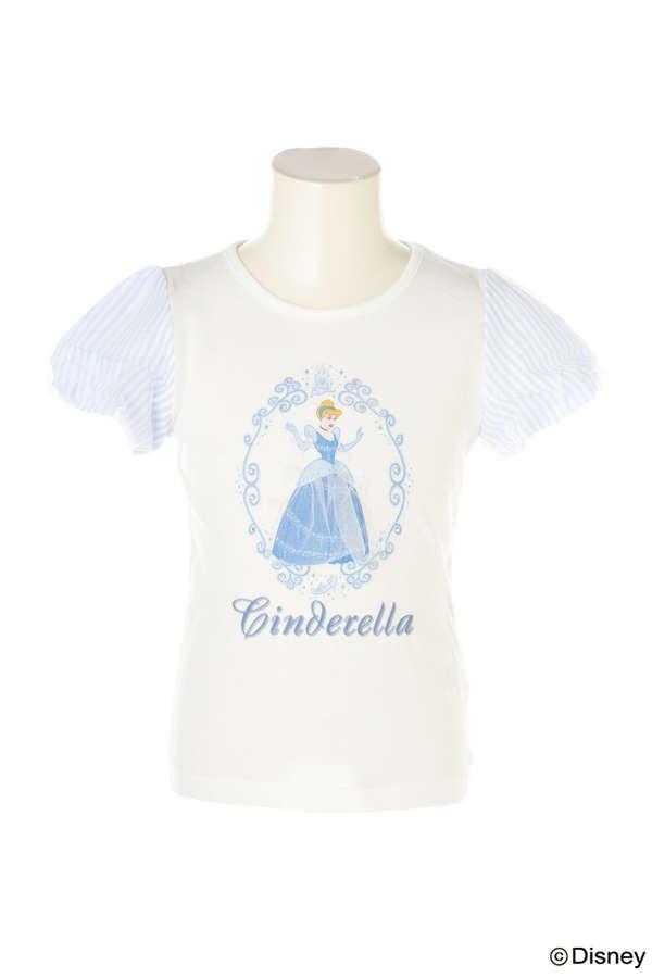 《KIDS》Disney プリンセス プルオーバー