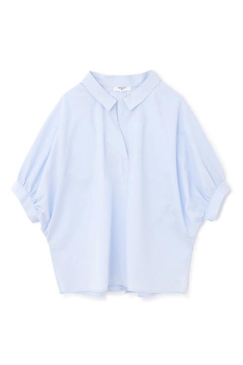 【VERYコラボ】〈ウォッシャブル〉ボリュームフォルムシャツ