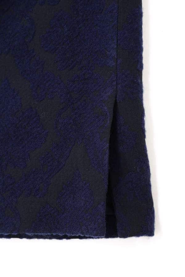 ロココジャガードスカート