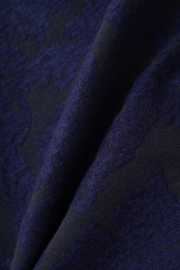 【先行予約_11月上旬-中旬入荷予定】ロココジャガードスカート