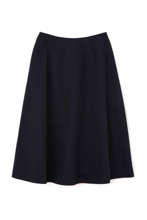 【先行予約_8月上旬-中旬入荷予定】カツラギフレアスカート