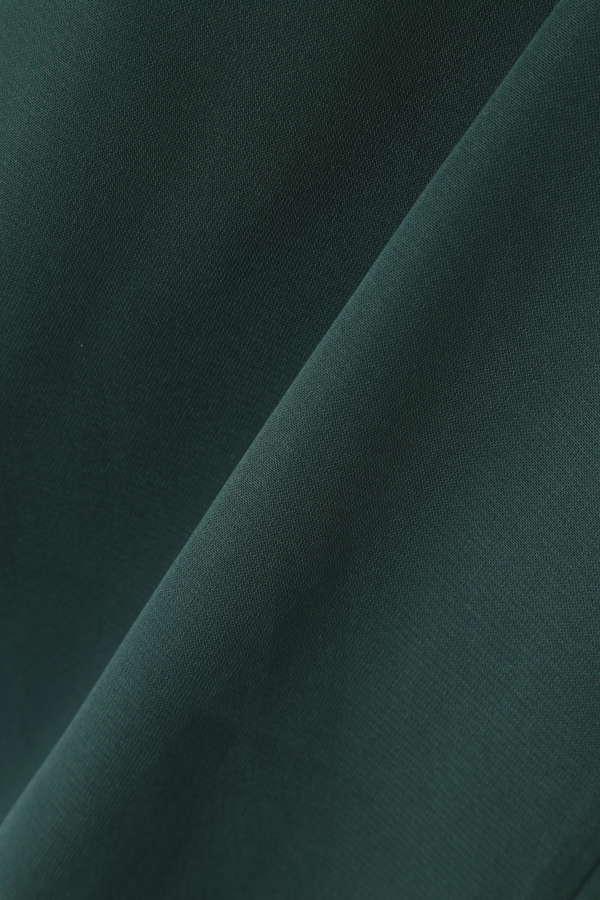マーメイドシルエットスカート