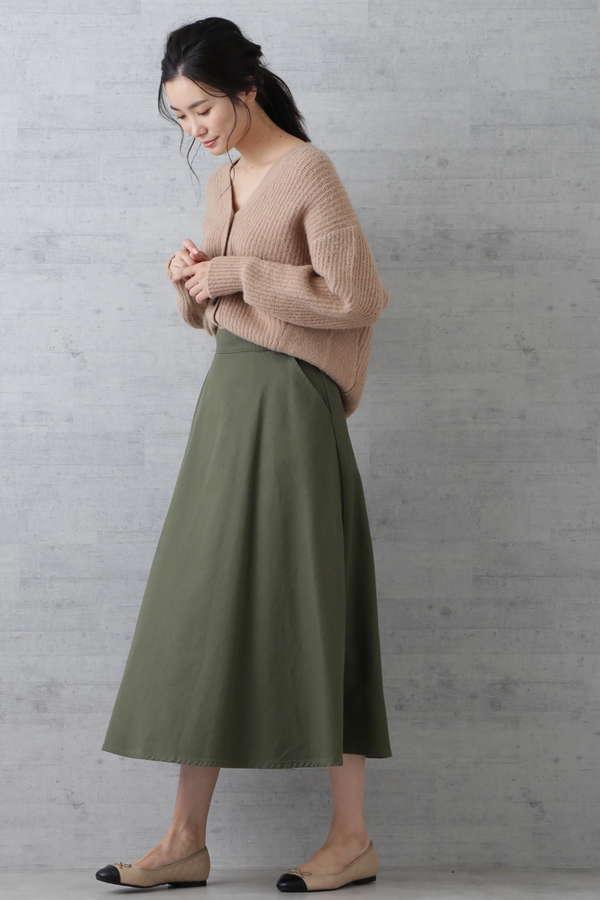 チノマキシスカート