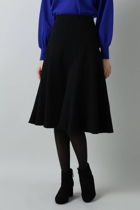 TRポンチフレアスカート