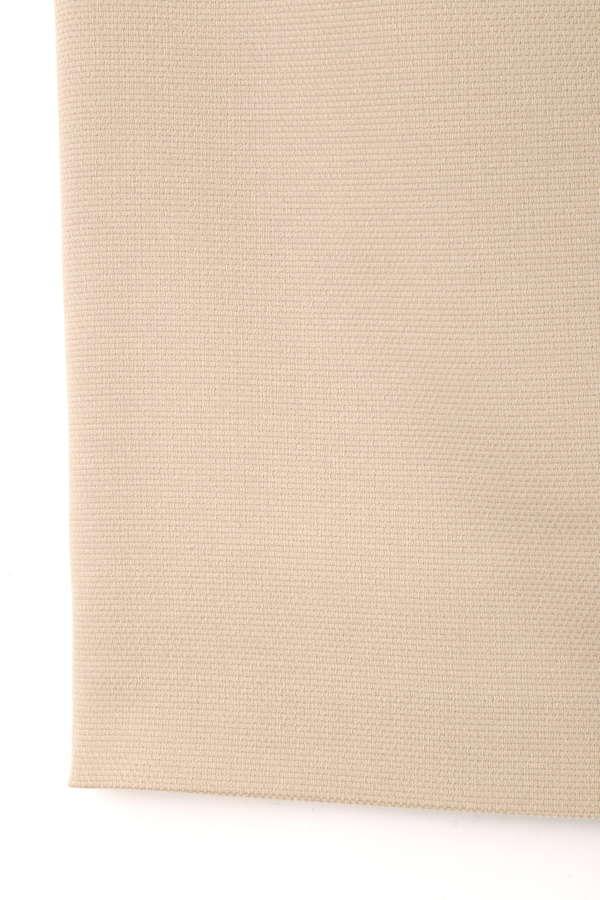 〈ウォッシャブル〉TRオックスセットアップ スカート