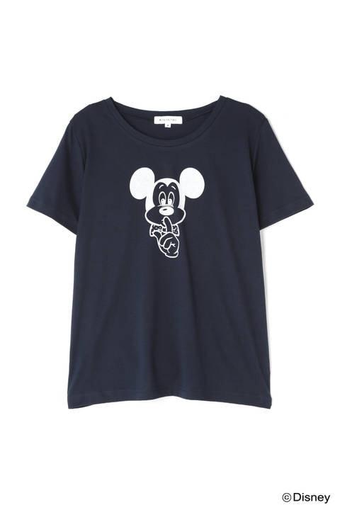 Disneyコレクション・ミッキーTシャツ